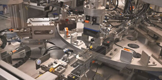 Festo puts knife production at the cutting edge