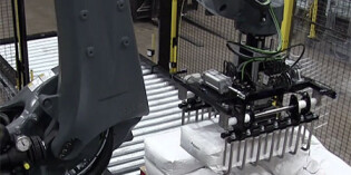 Try automated robotic palletising of your product before you buy