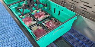 Brillopak meats industry challenges with UnipPAKer