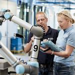 Universal Robots launches vast online knowledge bank