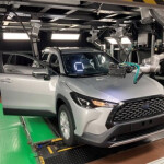 Techman Robot brings collaborative automation to car maker