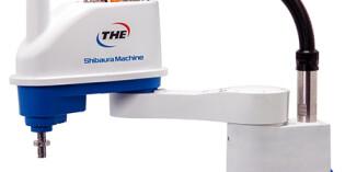 TM Robotics wins global electronics assembly plant contract