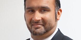 Neil Sandhu appointed new chairman of UKIVA