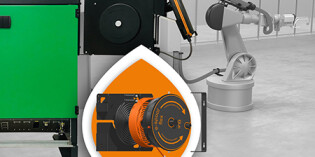 Cable management system keeps robots alive