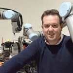Reeco expands to meet demand for cobot technology