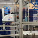 Pick and place solution ends labour-intensive process