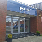 RMGroup becomes the UK's first certified robot integrator
