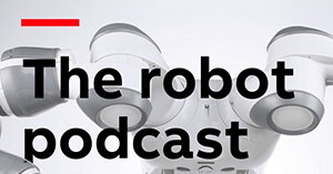 ABB launches The Robot Podcast series