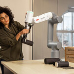 New ABB cobots unlock automation for new sectors