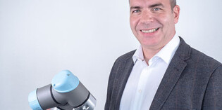 Universal Robots appoints Mark Gray as country manager