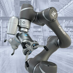 Omron joins forces with OnRobot for cobot solutions