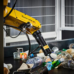 Fanuc enters recycling industry with Recycleye