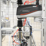 Comau provides battery manufacturing line