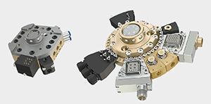 Stäubli expands MPS robotic tool changer range