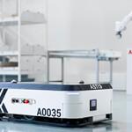 ABB to acquire ASTI Mobile Robotics Group